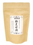 粉末甘酒15g×5袋入【農林漁業まつり】