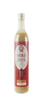 加賀棒茶 玄米甘酒